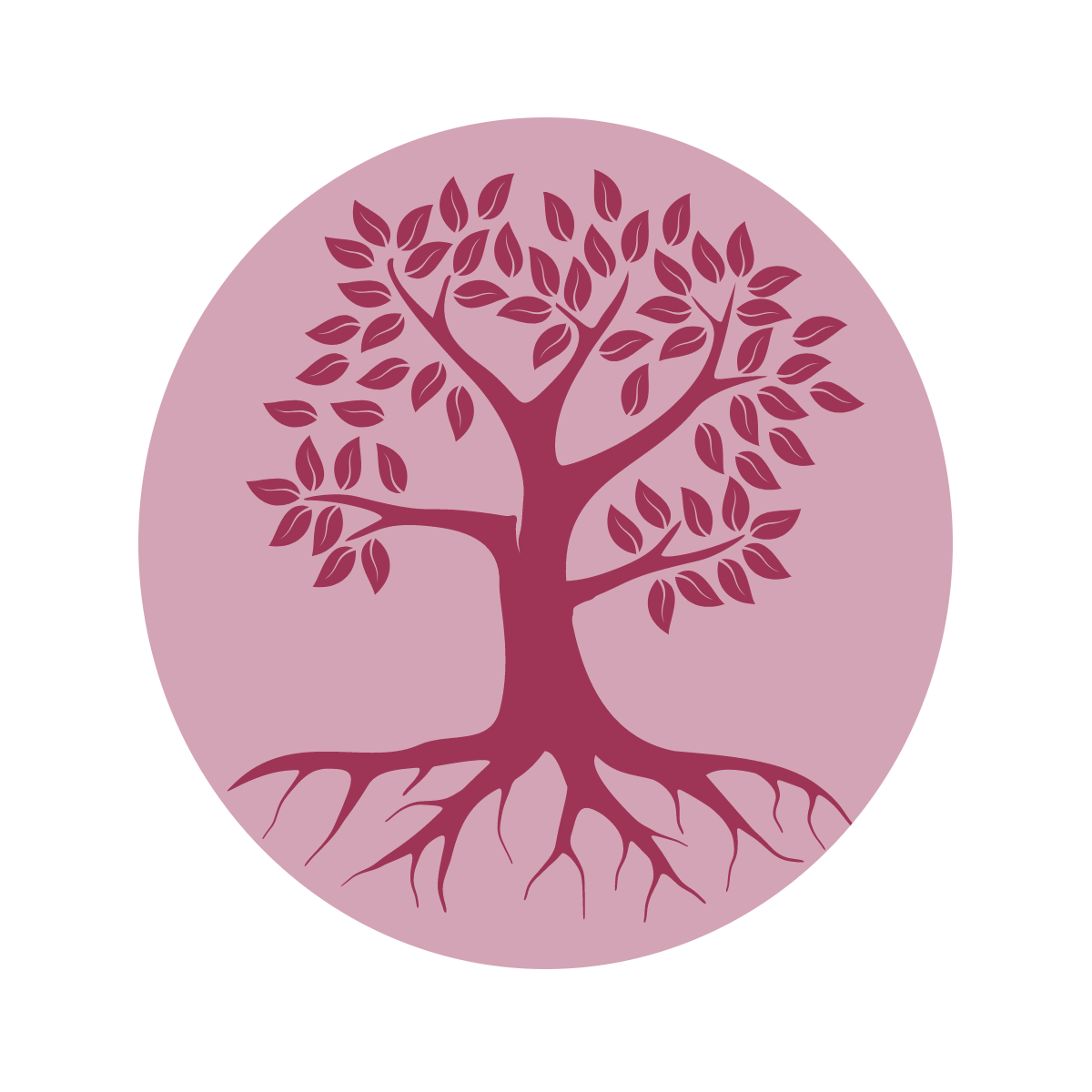 noun_Tree_pink 2colour